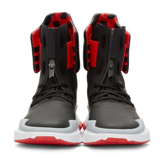 low priced 02f45 289cf Addidas + Y-3 Shoes | Adidas Y3 Noci 0003 Limited Edition | Poshmark